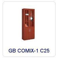 GB COMIX-1 C25
